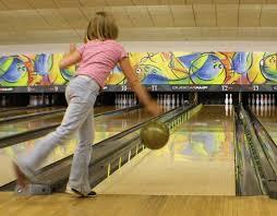cityfun enfant bowling castres