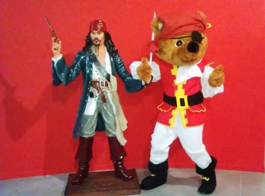 cityfun castres parc pirates