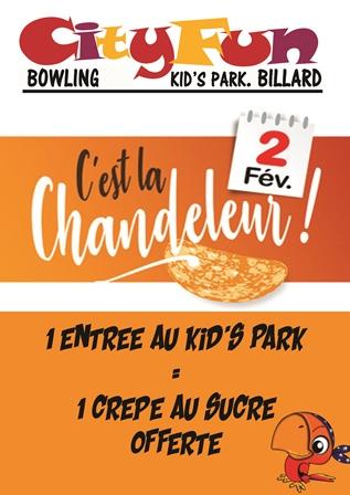cityfun castres park pour enfant